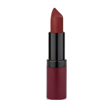 Golden Rose Velvet Matte Lipstick No:22