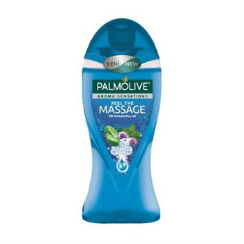 Palmolive Aroma Sensations Duş Jeli Feel The Massage 500 ml