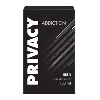 Privacy Addiction For Man Parfüm 100ml