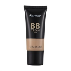 Flormar BB Cream Fair/Light 02