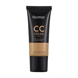 Flormar CC Cream Anti-Fatigue CC04