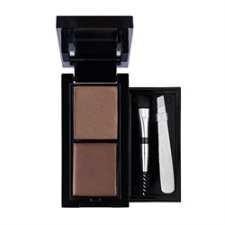 Flormar Eyebrow Design Kit Kaş Kiti 30 Medium