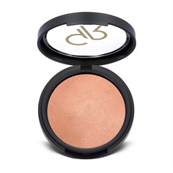 Golden Rose Terracotta Stardust Blush On Allık No:107