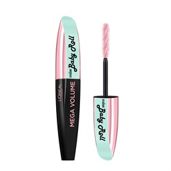 Loreal Paris Miss Baby Roll Mascara