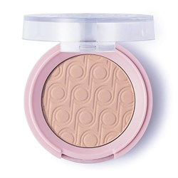 Pretty Single Matte Eyeshadow Vibrant Beige 003