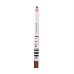 Pretty Styler Lip Liner Dudak Kalemi 202 Light Nougat