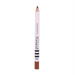 Pretty Styler Lip Liner Dudak Kalemi 203 Choco Milk