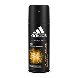 Adidas Deodorant Victory League Vibrany&Spicy Erkek 150ml