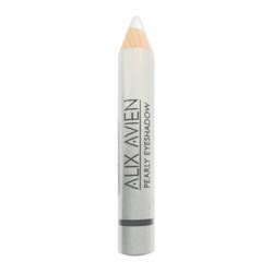 Alix Avien Pearly Eyeshadow Kalem Far White