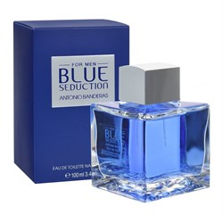 Antonio Banderas Blue Seduction Parfüm For Men 100ml