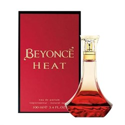 Beyonce Heat Edt Parfüm For Women 100 ml