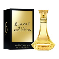 Beyonce Heat Seduction Edt Parfüm For Women 100ml