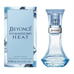 Beyonce Shimmering Heat Edt Parfüm For Women 100ml