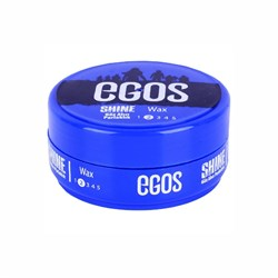 Egos Shine Islak Sert Wax 100 ml