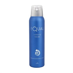 Equal Intense Deodorant Sprey Erkek 150 ml