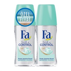 Fa Soft & Control 2li Roll-on