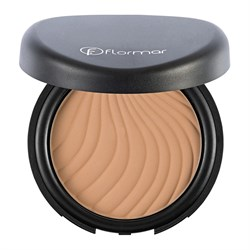 Flormar Compact Pudra Natural Coral Beige 93