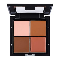 Flormar Contour Palette Light  No : 01