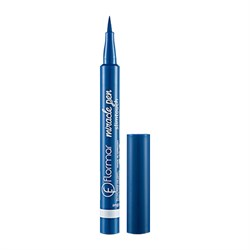Flormar Miracle Pen Slim Touch 006 Sapphire Blue