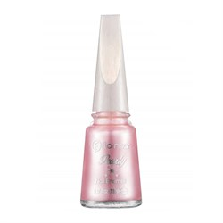 Flormar Pearly Oje No.PL202 Satiny Pink