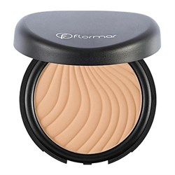 Flormar Wet & Dry Compact Pudra No.08