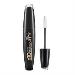Flormar X10 Sculpting Volume Maskara
