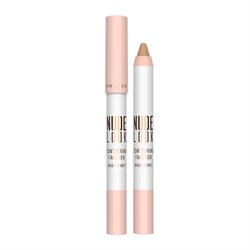 Golden Rose Nude Look Contouring Face Pen Warm Honey Kontür Kalemi