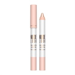 Golden Rose Nude Look Highlighting Glow Pen Aydınlatıcı Nude Radiance