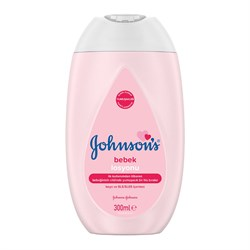Johnsons Baby Losyon 300ml