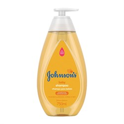 Johnson's Baby Şampuan 750 ml.