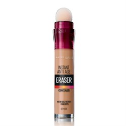 Maybelline New York Instant Anti-Age Eraser Kapatıcı No.02 Nude