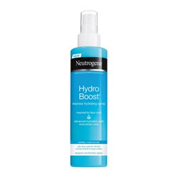 Neutrogena Hydro Boost Express Nemlendirici Sprey Normal/Kuru Ciltler 200ml