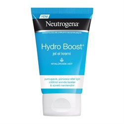 Neutrogena Hydro Boost Jel El Kremi 50ml