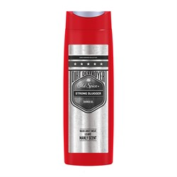 Old Spice Duş Jeli Strong Slugger 400 ml