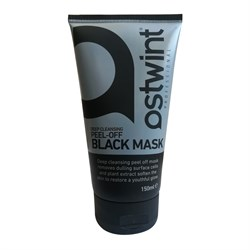 Ostwint Peel-Off Black Mask Siyah Maske 150ml