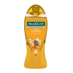 Palmolive Aroma Sensations Duş Jeli Feel Good 500 ml
