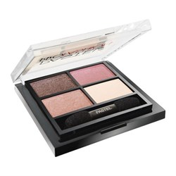 Pastel Quad Eyeshadow 4lü Far No.202