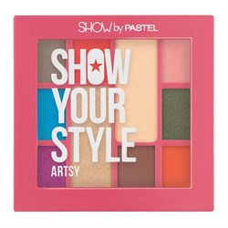 Pastel Show Your Style Far Paleti Artsy No: 462