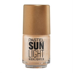 Pastel Sunlight Mini Highlighter