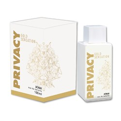 Privacy Gold Sensation Edt Parfüm Kadın 100 Ml.