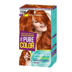 Pure Color Set Saç Boyası 7.7 Tarçınlı Kek