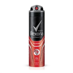 Rexona Men Guard Deodorant Sprey 150 ml