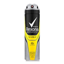 Rexona Men V8 Deodorant Sprey 150 ml