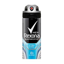 Rexona Men Xtra Cool Deodorant Sprey 150 ml