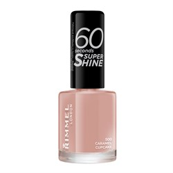 Rimmel London 60 Second Super Shine Oje No.500