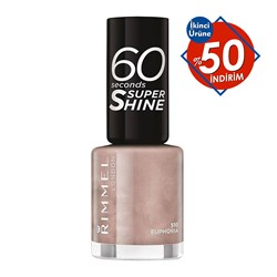Rimmel London 60 Second Super Shine Oje No.510
