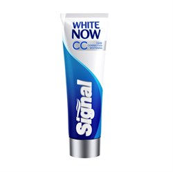 Signal White Now CC Diş Macunu 75 ml.
