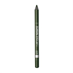 Rimmel London Scandal Eyes Kohl Kajal Eyeliner Green