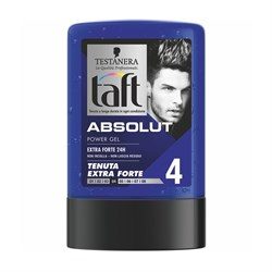Taft Jöle Absolut Islak Sert 300 Ml