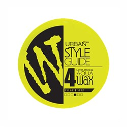 Urban Care Ultra Strong Aqua Wax - Islak ve Sert